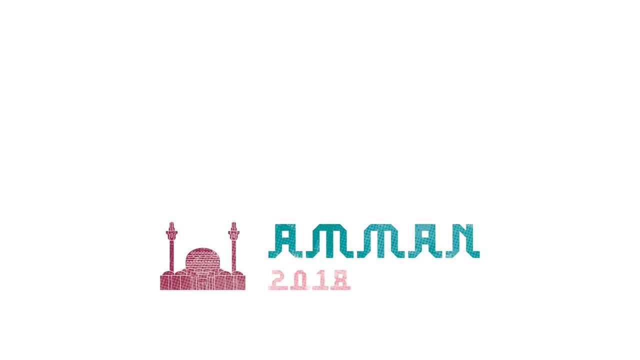Amman 2018