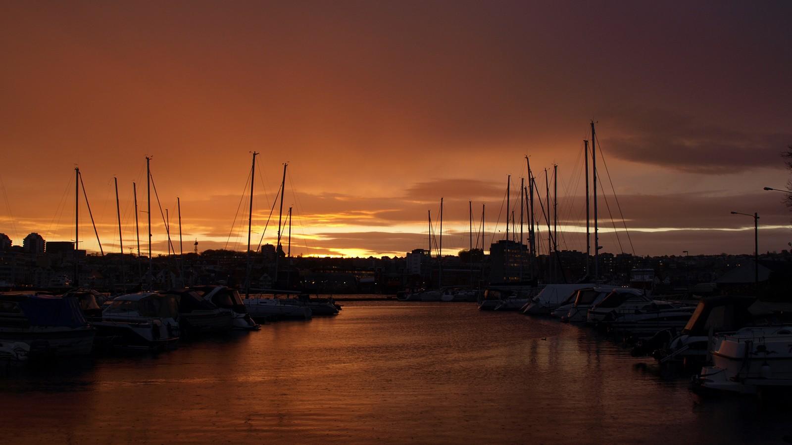 Sølyst i Stavanger.