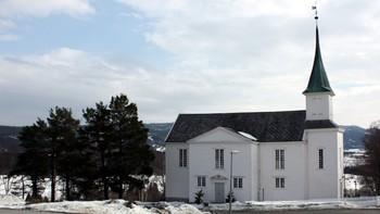 Bratsberg kirke