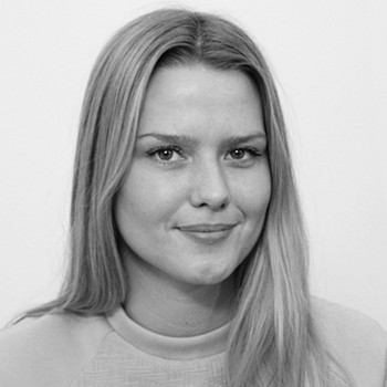 Kirsti Haga Honningsøy byline
