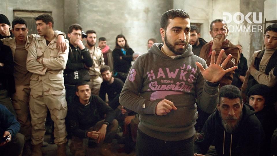 Aleppos fall