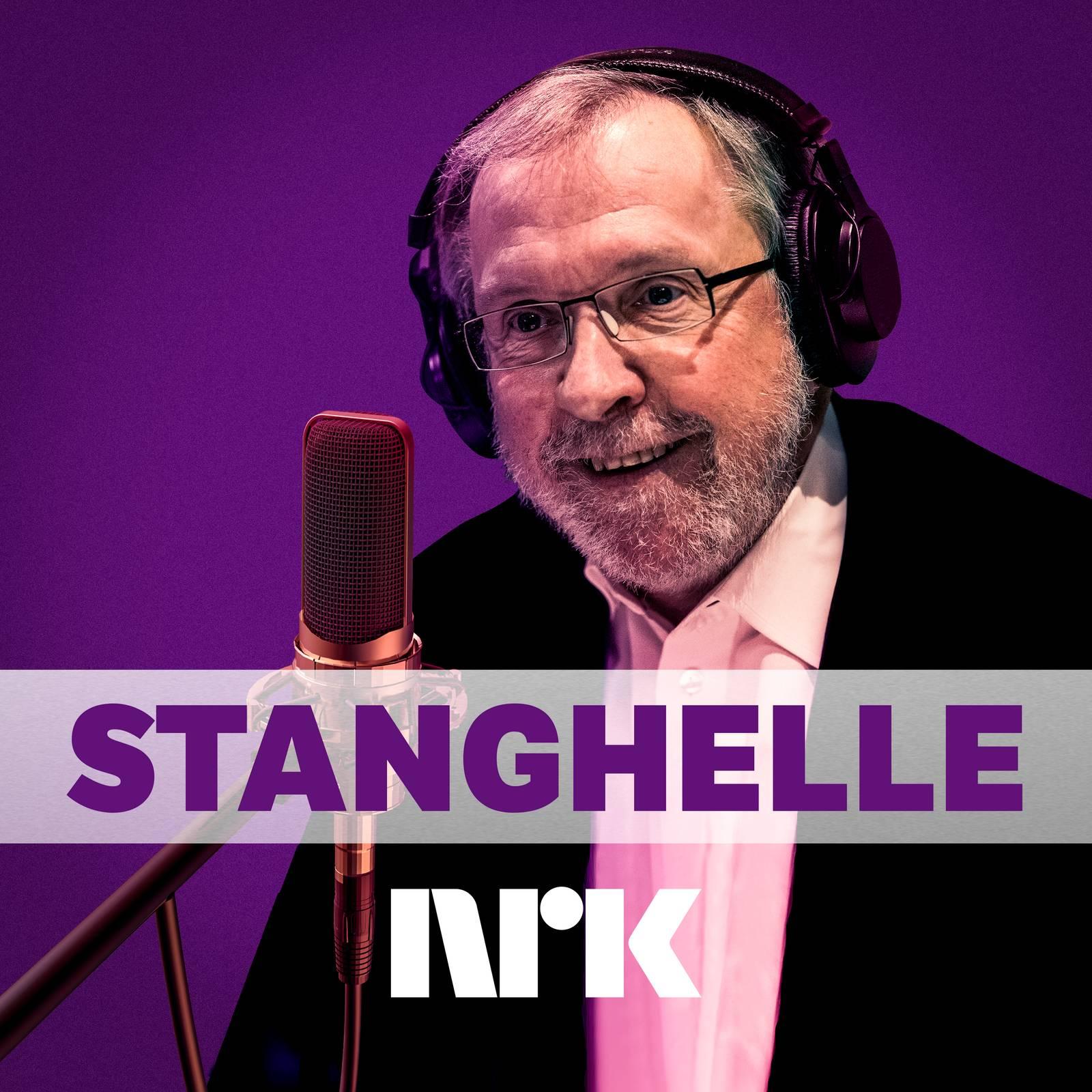 Stanghelle