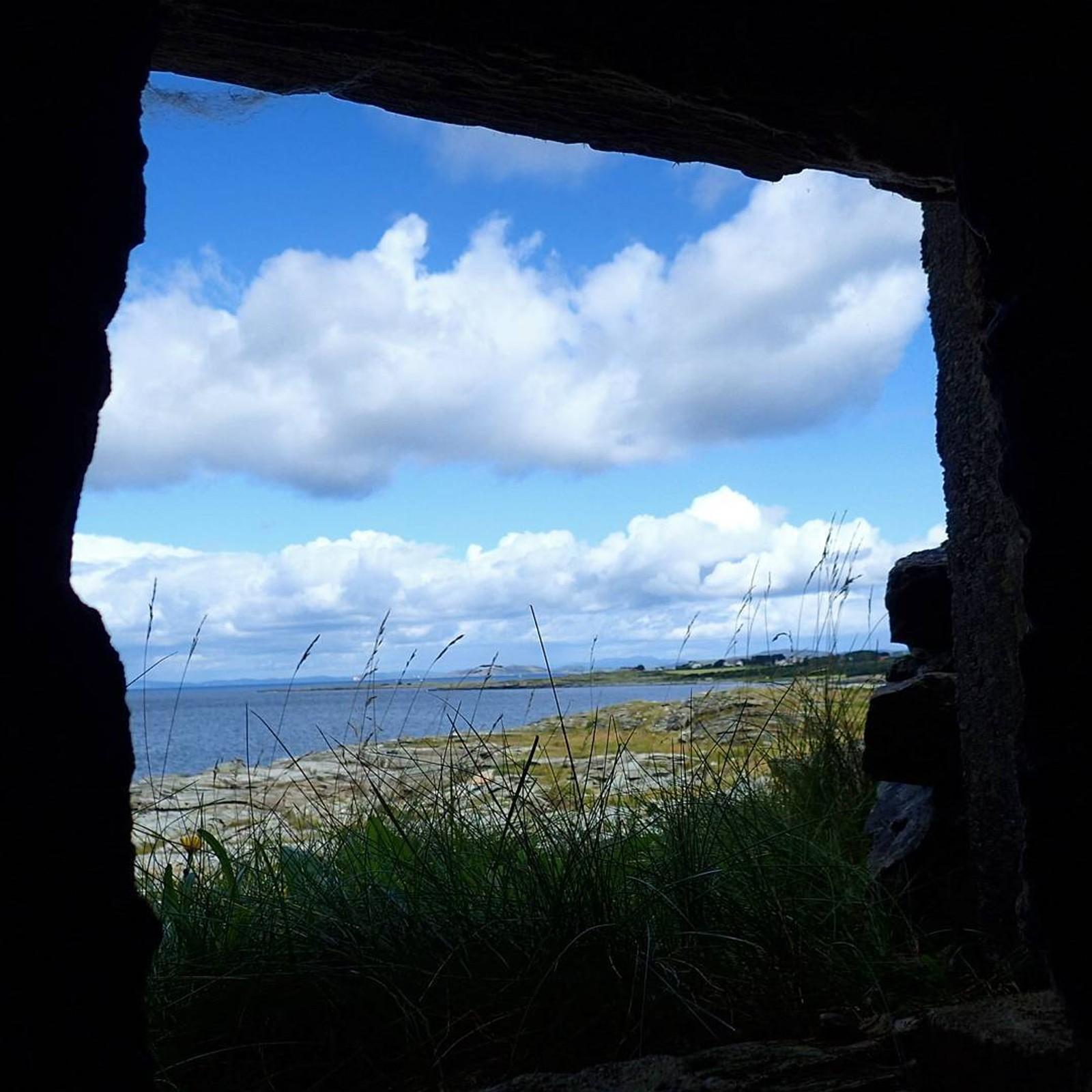 #bunker