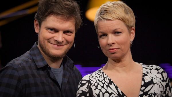 Nett-eksklusiv: Linn Ullmann 03.12.2014