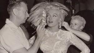 Marilyn Monroes liv på auksjon