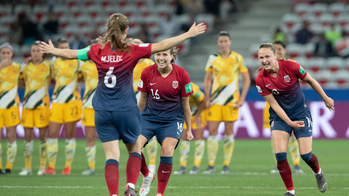 48d61bd9 Landslaget ga seerrekord – NRK Sport – Sportsnyheter, resultater og  sendeplan