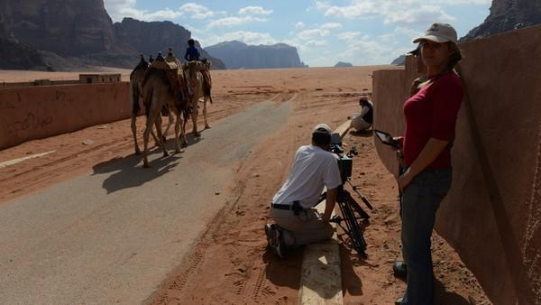 Prosjekt grøn ørken