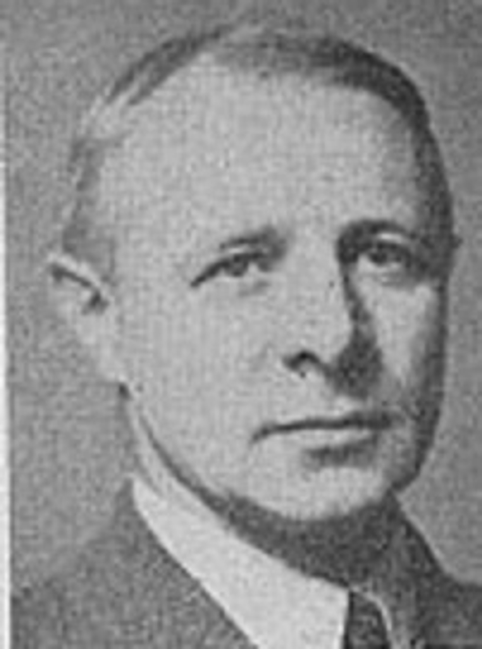 DØDE: Leiv Lea 1895-1942.