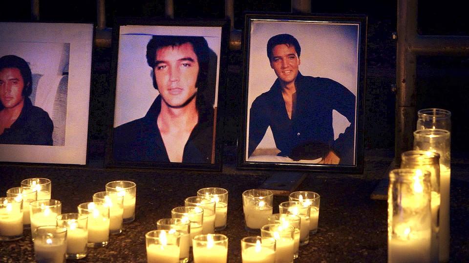 Fenomenet Elvis