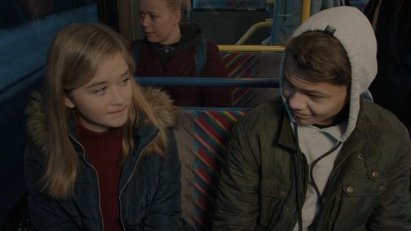 Endelig har Ingrid blitt sammen med Sebastian