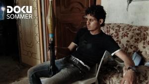 Dokusommer: Tilbake til Homs