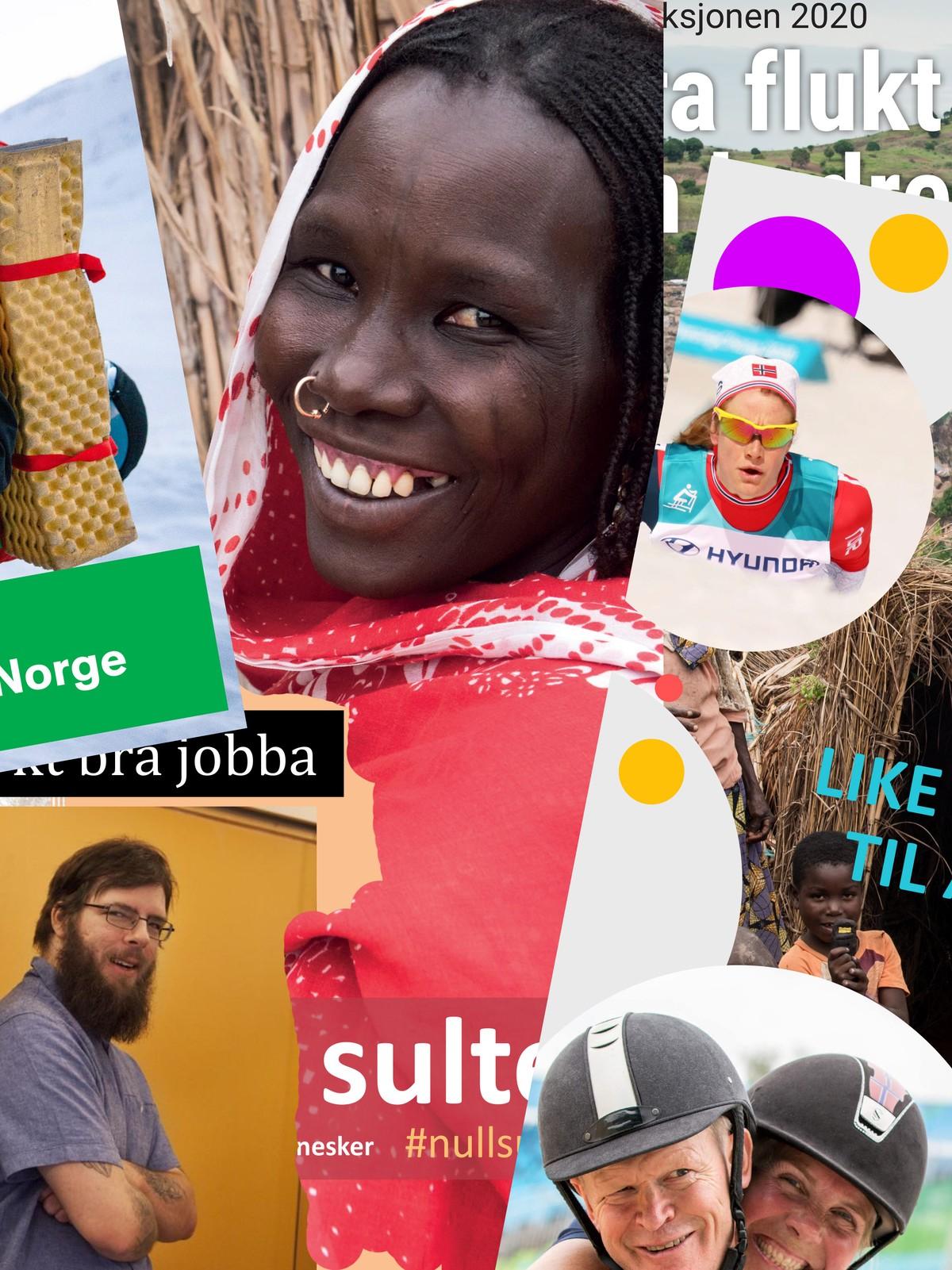 13 Vil Ha Tv Aksjonen I 2020 Nrk Om Nrk