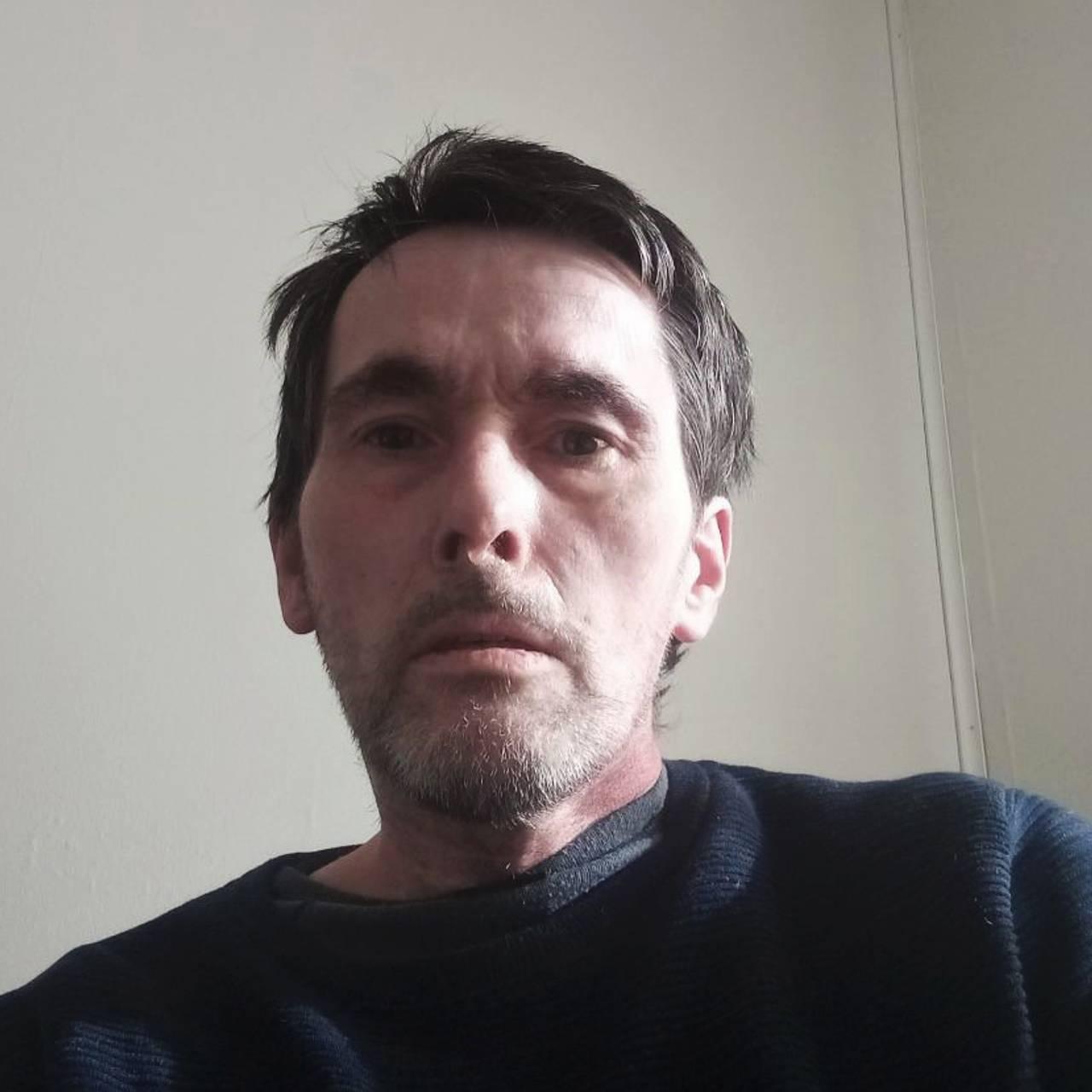 Bilde av Bjørn Ove (51) LAR-pasient i 20 år