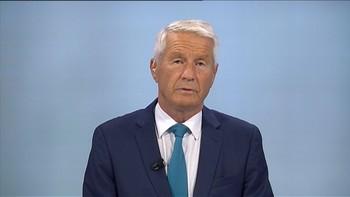 Thorbjørn Jagland slår tilbake mot påstandene i Lundestads bok