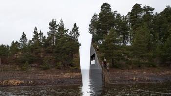 Minnesmerke Utøya