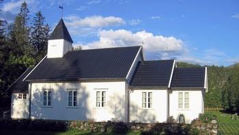Kongsmo kapell