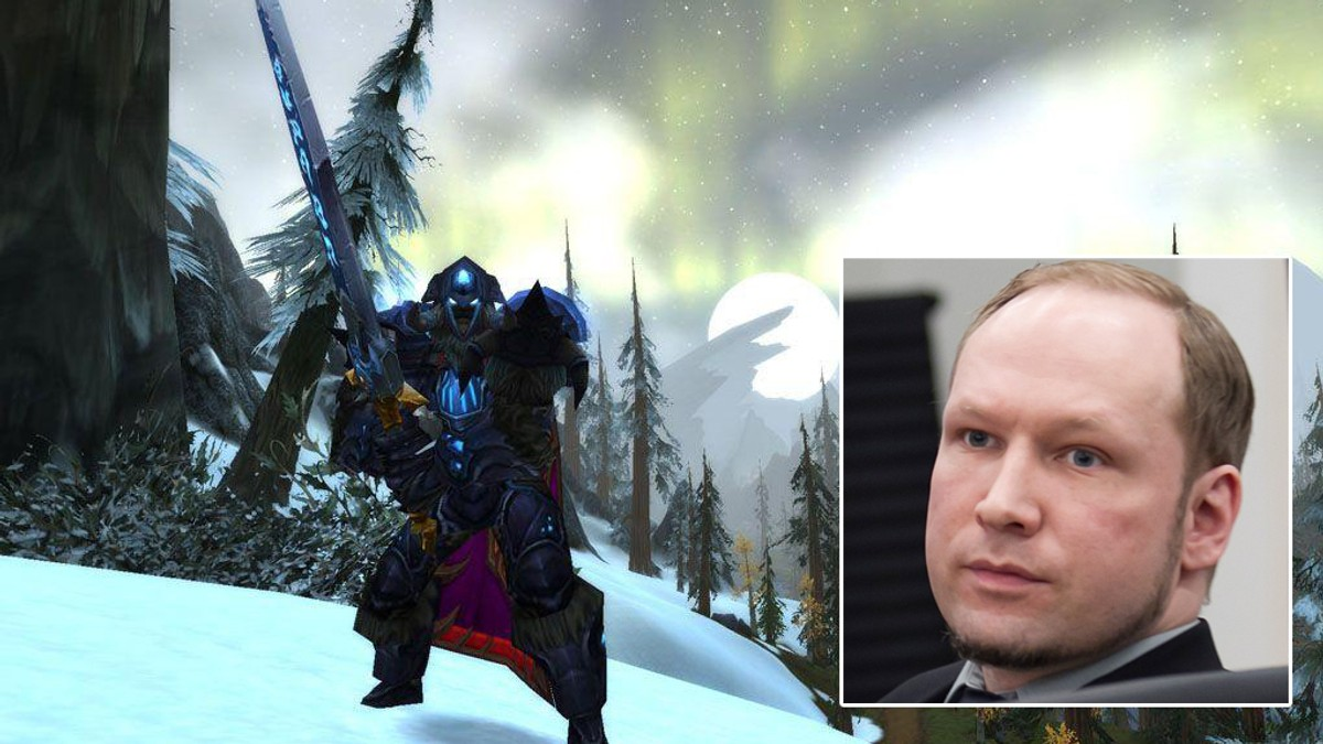 Warcraft homo porno
