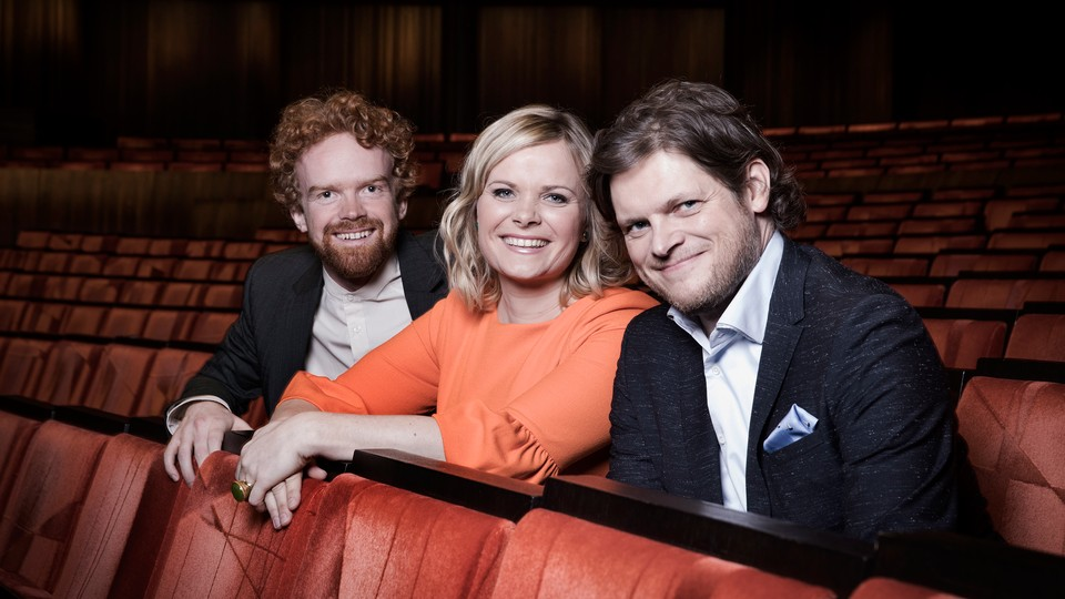 Hele Norge i Operaen: Operaen minutt for minutt