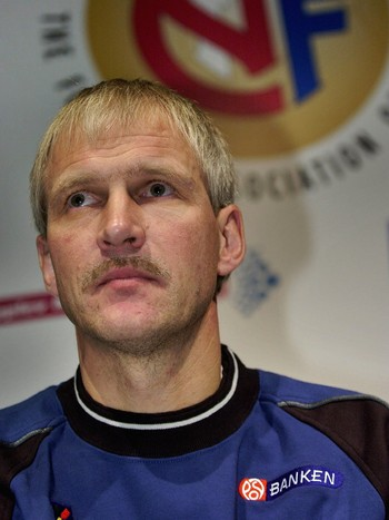 Hallvar Thoresen
