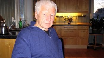 Einar Busterud