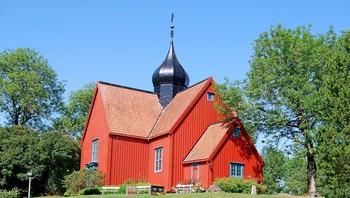 Rein kirke