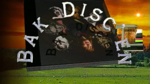 Bak disc'en