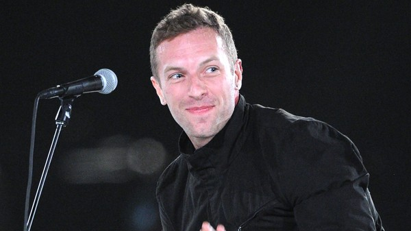 Anklager Coldplay for plagiat
