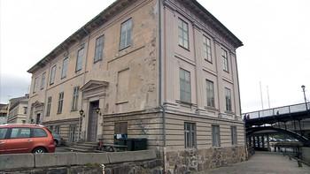 Kongegården i Halden