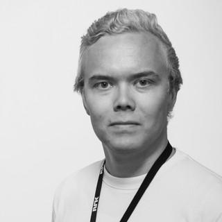 Anders Boine Verstad