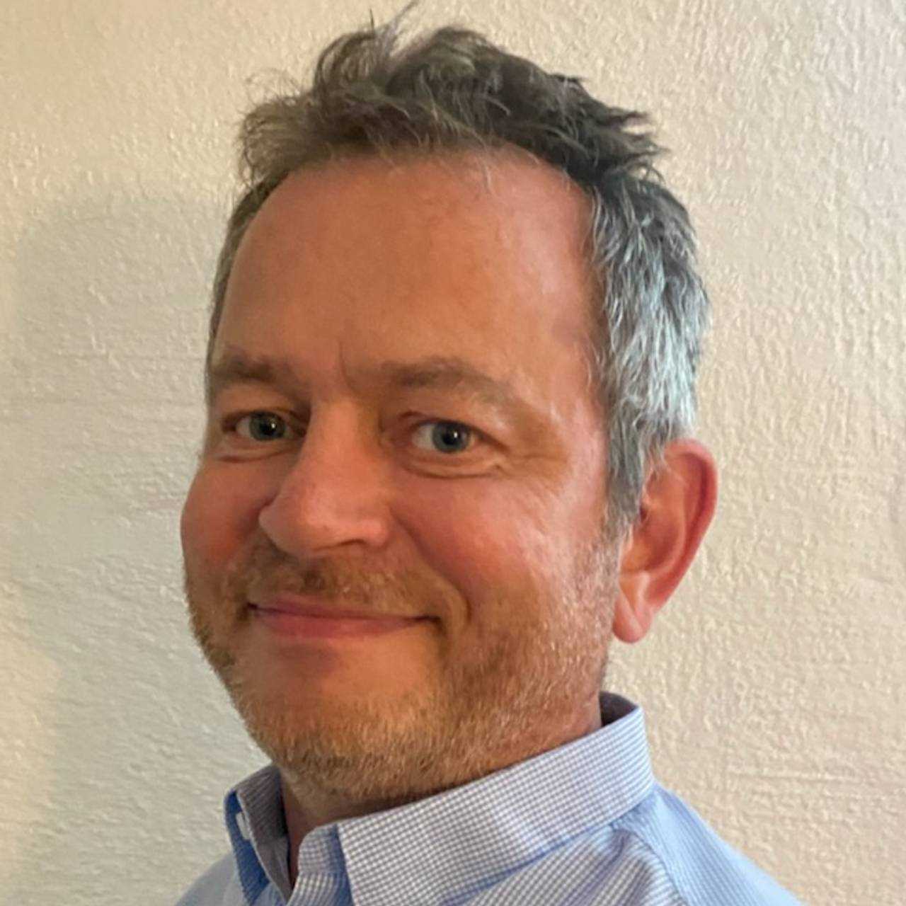 Bilde av Ulf Tore Johansen (53)