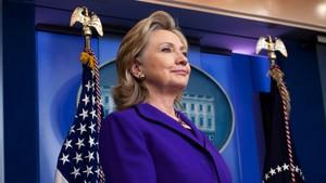 Hillary Clinton - veien mot Det hvite hus