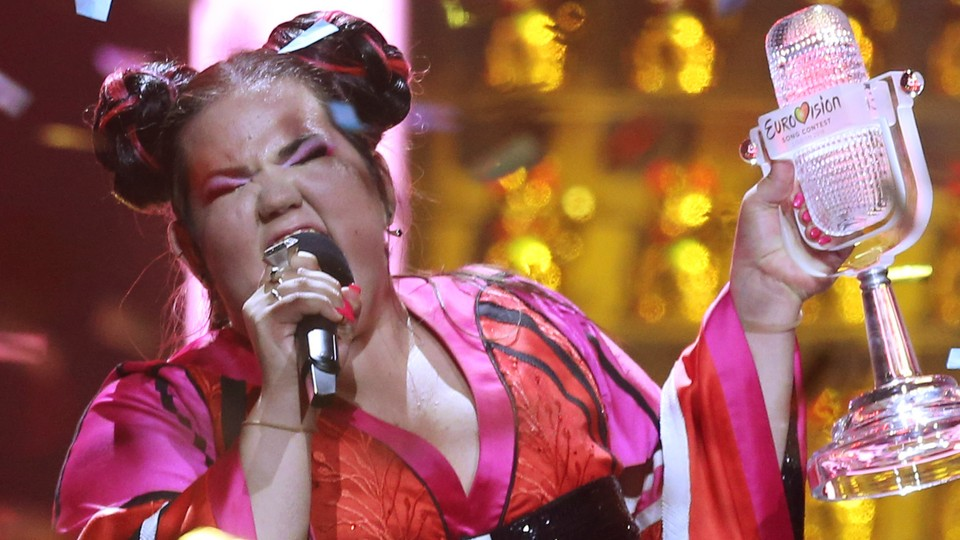 Eurovision Song Contest: Finale
