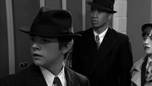 Detektiver som i gamle dager