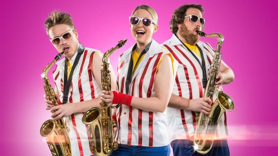 P3morgens store Eurovision-fest