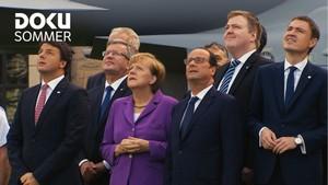 Stakkars vesle Europa