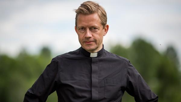 Nå blir Bjarte prest