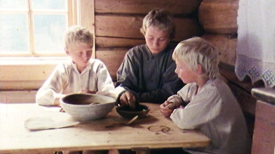 Husmannskår på 1800-tallet