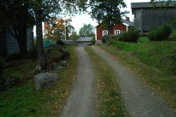 Scråckarberget -  Foto: Fotograf Uten Navn