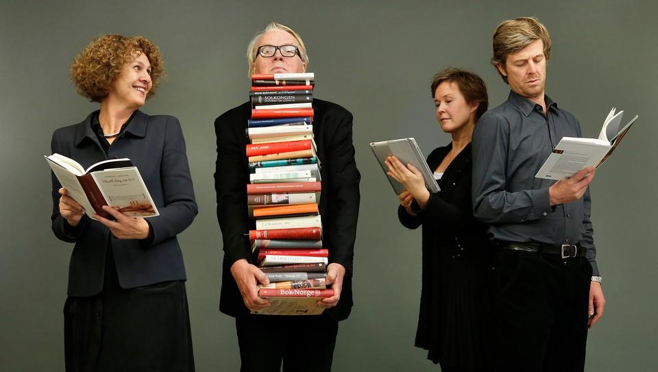 Årets bøker