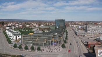 Nye Hamar stadion