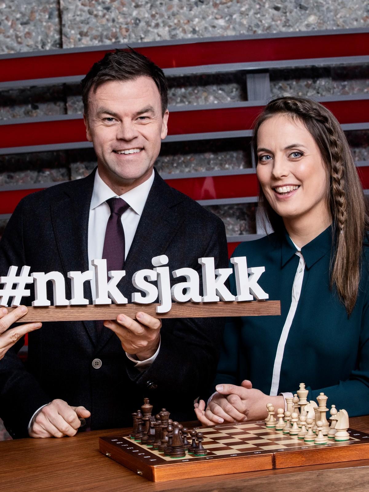 Folg Vm I Fischersjakk 2019 Nrk Om Nrk
