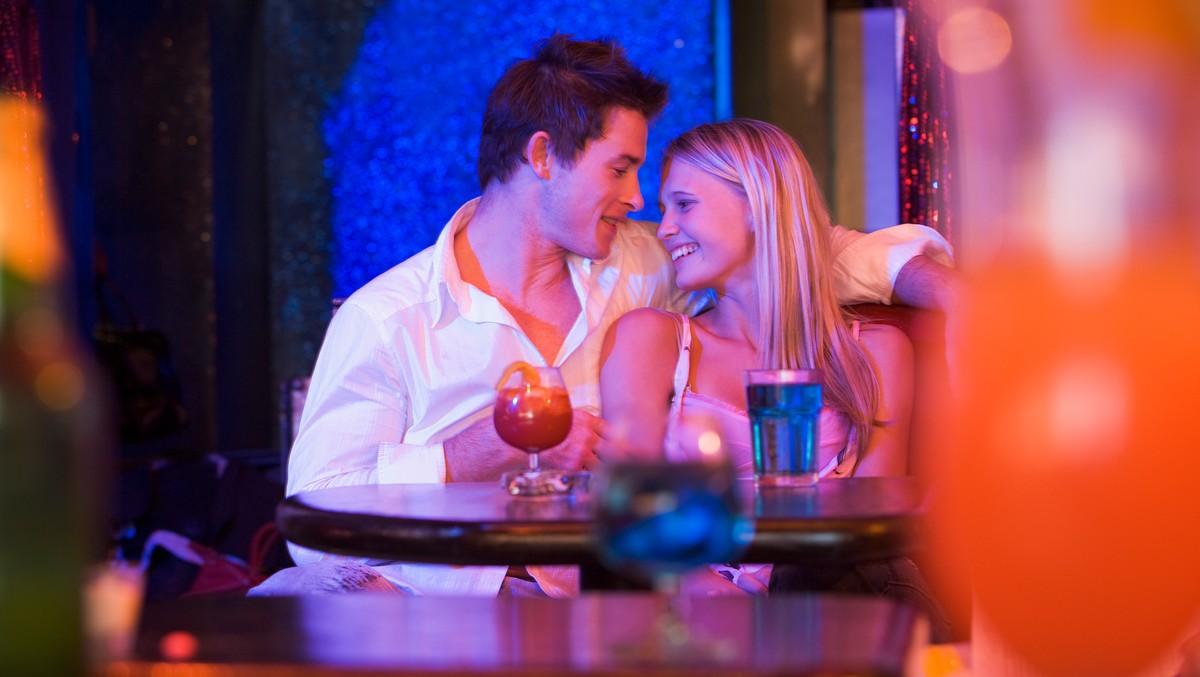 Scorpio kvinne dating en Aquarius mann