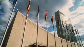 FN-bygningen