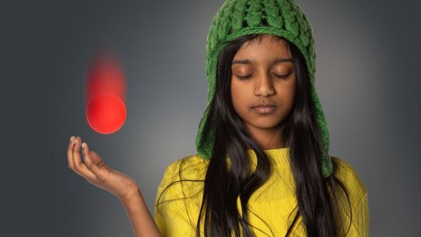 Odd vil ha en lys jul, og er Malini magisk?