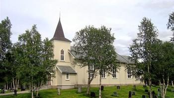 Brekken kirke