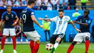 Fotball - VM: Høydepunktene