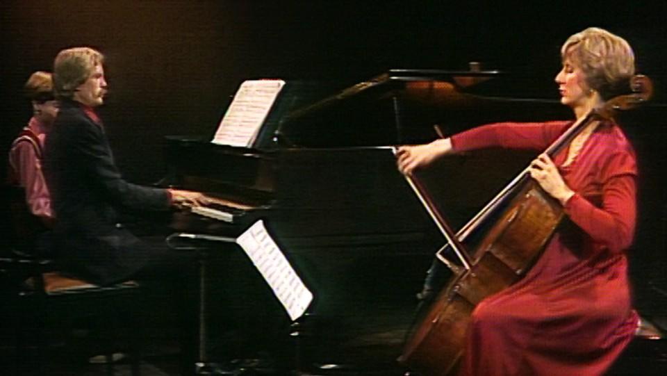 Sonate for cello og klaver