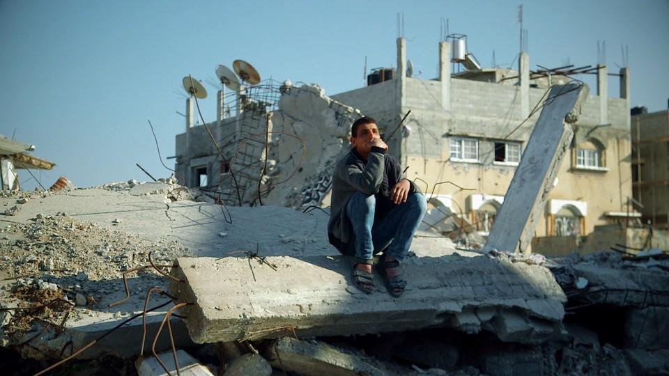 Gazas upålitelige hjelpere