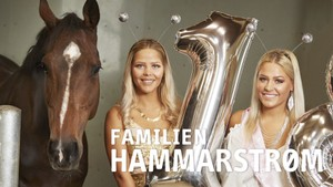 Familien Hammarström