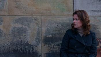 Birgitte Nyborg (Sidse Babett Knudsen)